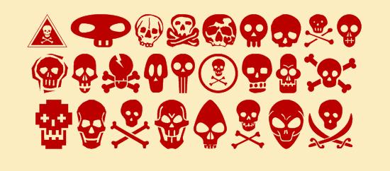 Skull Bearer AOE