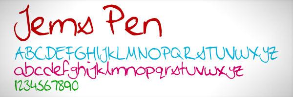 Jems Pen