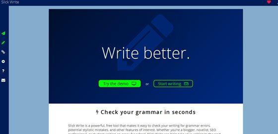 Slick Write