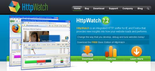 HTTPD Watch