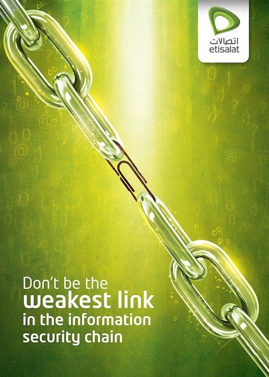 etisalat info security