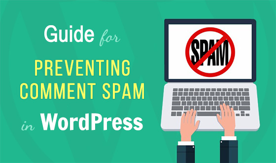 Guide for Preventing Comment Spam in WordPress