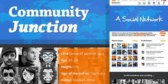 Community Junction