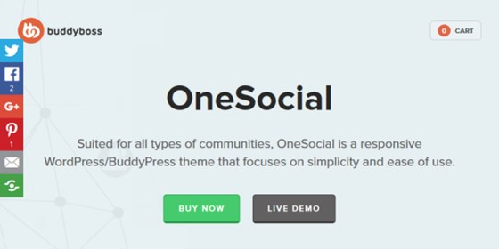 OneSocial