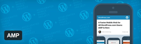 Accelerated Mobile Pages (AMP) - WordPress Plugin