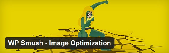 WP Smush Image Optimization