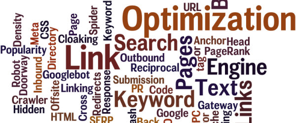 SEO Glossary Terms