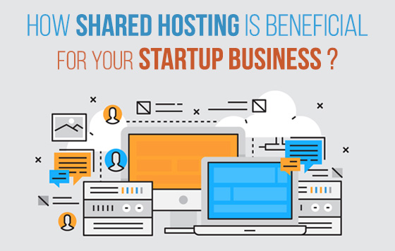 Is Shared Hosting a Good Choice for Your Startup Business?