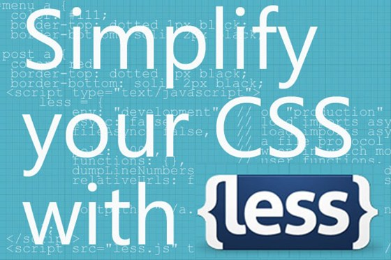 Simplify your CSS with Magento