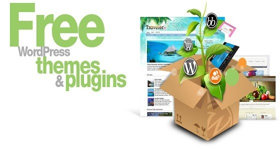 plugins and themes