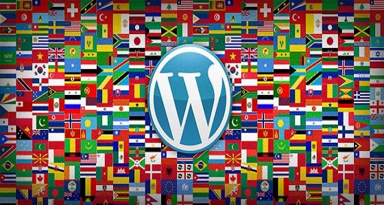 wordpress internationalization localization