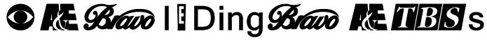 CableDingbats Font