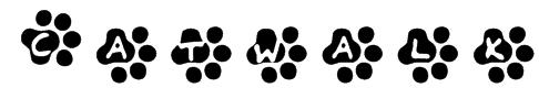 Catwalk Font