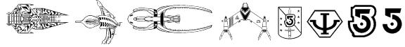 B5wingdings Font