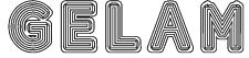 GELAM Font