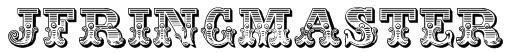JFRingmaster Font