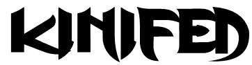 KInifed Font