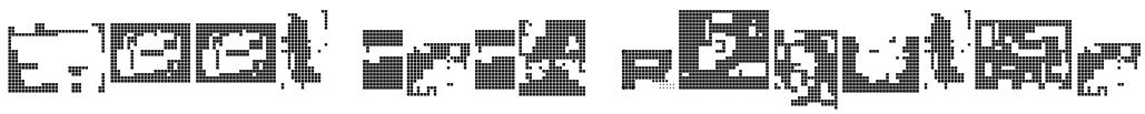 cool iris Regular Font