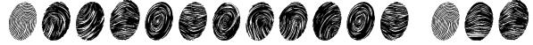 Powderfinger Pad Font
