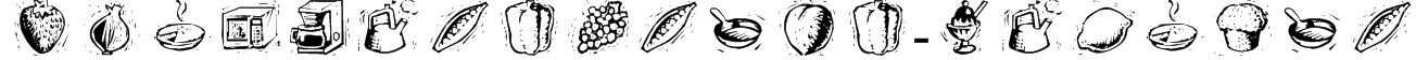 Counterscraps-Regular Font