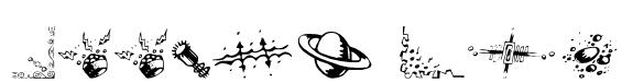 Doodle Art Font