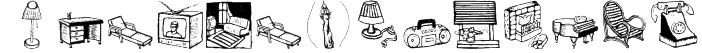 TheIkeaUniform Font