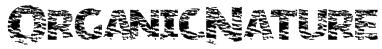 OrganicNature Font