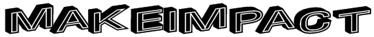 MakeImpact Font