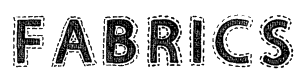 Fabrics Regular Font