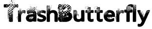 TrashButterfly Font