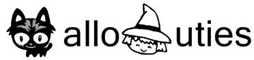 HalloCuties Font