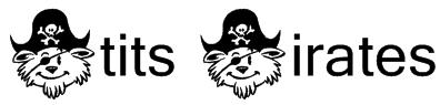 Ptits Pirates Font