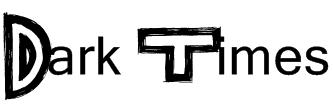 Dark Times Font