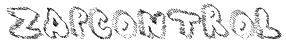 ZapControl Font
