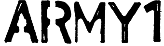 army1 Font