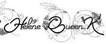 Helene  Queen.K Font