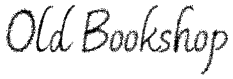 Old Bookshop Font