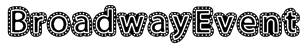 BroadwayEvent Font