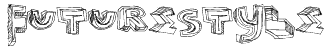 FutureStyle Font