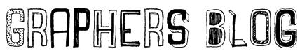 Graphers Blog Font