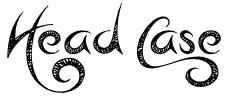 Head Case Font