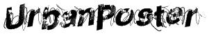 UrbanPoster Font