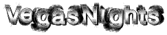 VegasNights Font