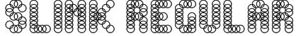 Slink Regular Font