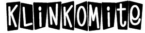 KlinkOMite Font