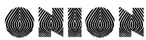 Onion Font