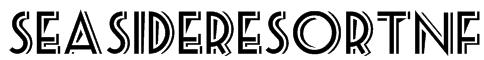 SeasideResortNF Font
