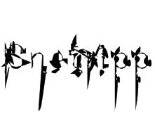 Snetripp Font