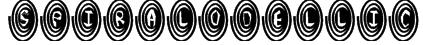 SpiralOdellic Font