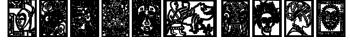 AfricanDesign Font